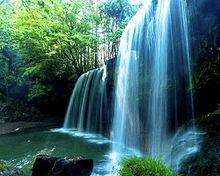 熊本県 鍋ヶ滝  ハートいいねを押してね!の画像(熊本に関連した画像)
