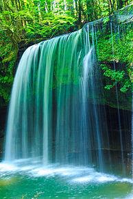 熊本県 鍋ヶ滝  ハートのいいねを押してね!の画像(熊本に関連した画像)