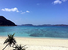 沖縄県 慶良間諸島 ケラマブルー  ハートのいいねを押してね!の画像(沖縄県に関連した画像)