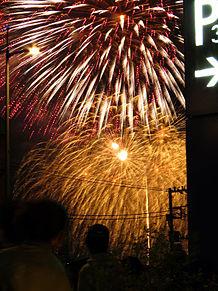 打ち上げ花火 多摩川花火大会  ハートのいいねを押してね!の画像(花火大会に関連した画像)