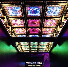 アートアクアリウム美術館  写真右下のハートを押してねの画像(アクアリウムに関連した画像)