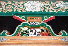 世界遺産  日光東照宮  写真右下のハートを押してねの画像(世界遺産に関連した画像)