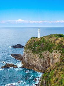 高知県  足摺岬  写真右下のハートを押してね プリ画像