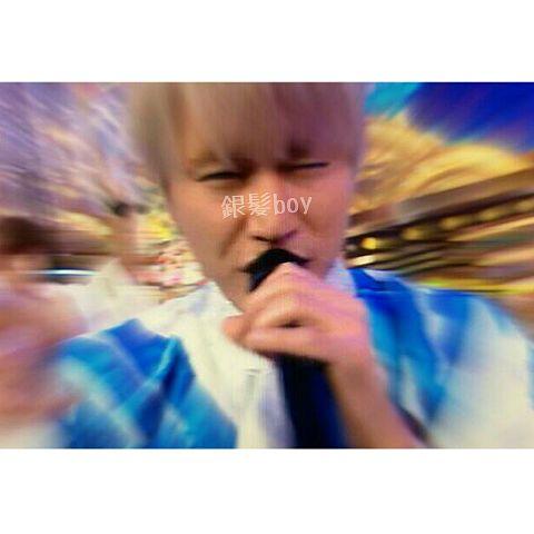 銀髪boyの画像(プリ画像)