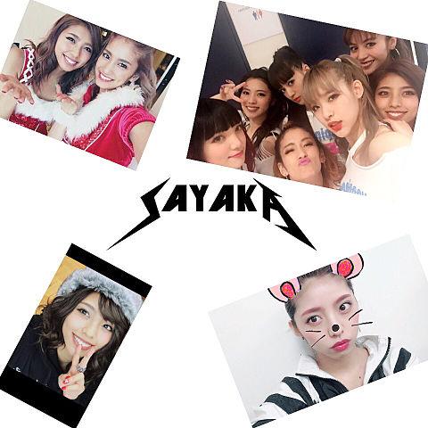 SAYAKAの画像 プリ画像