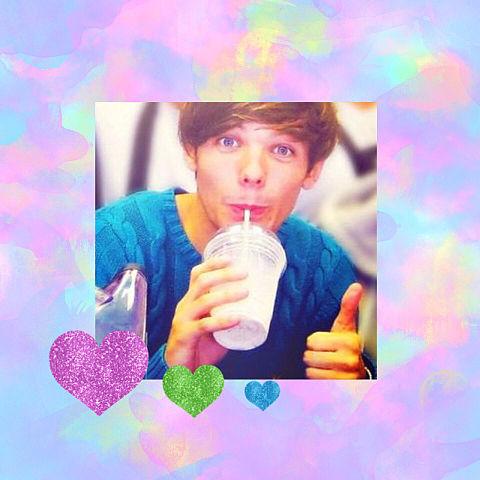 Louis♡の画像(プリ画像)