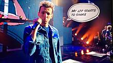 Louis♡保存する時はいいね プリ画像