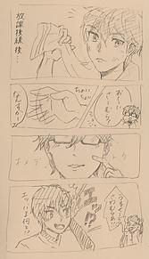 落書き漫画の画像(ダイヤイラに関連した画像)