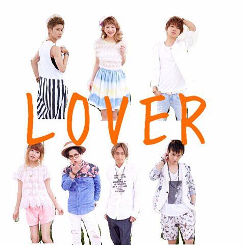 LOVERの画像(プリ画像)