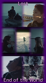 セカオワ【Lost】 プリ画像