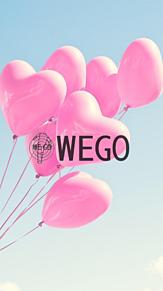 WEGO 壁紙の画像(おしゃれ 待ち受けに関連した画像)
