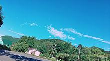 綺麗な空 プリ画像