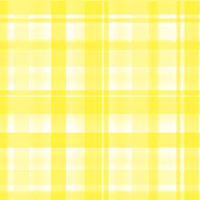 背景素材〈チェック/黄色〉の画像(プリ画像)