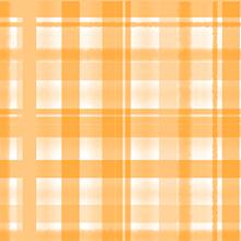 背景素材〈チェック/オレンジ〉の画像(プリ画像)