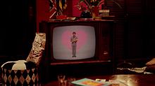 Mr.Heartache プリ画像