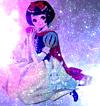 白雪姫 フリー画像 プリ画像
