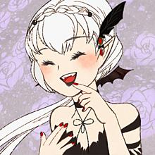 吸血鬼メーカー ヴァンパイア 名家 お嬢様の画像(吸血鬼に関連した画像)