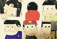 おそ松さん 24話 イラストの画像40点完全無料画像検索のプリ画像bygmo