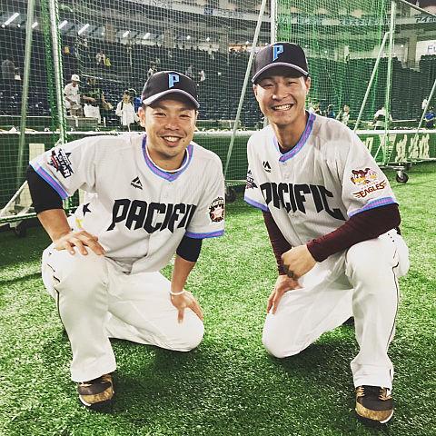 野球 オールスターの画像(プリ画像)