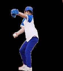 西畑大吾の画像(野球 背景透過に関連した画像)