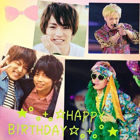 ♡゚・*.Happy Birthday.*・゚♡の画像 プリ画像