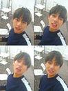 taehyung、♡ プリ画像