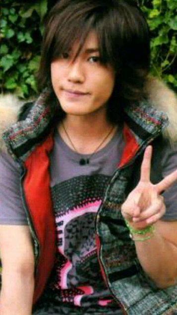 赤西仁 KAT-TUNの画像(プリ画像)