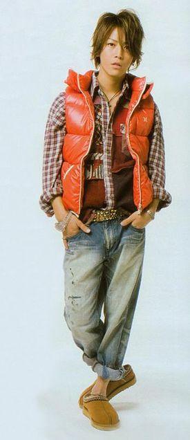 亀梨和也 KAT-TUNの画像(プリ画像)