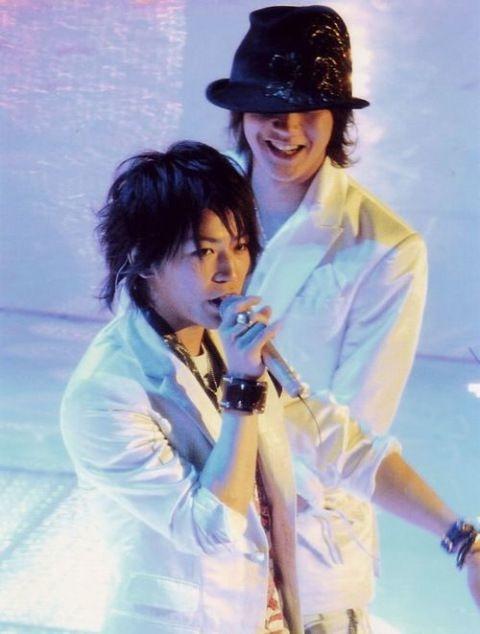 亀梨和也 赤西仁 KAT-TUNの画像(プリ画像)