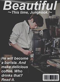 BTS:JungKookの画像(雑誌風に関連した画像)