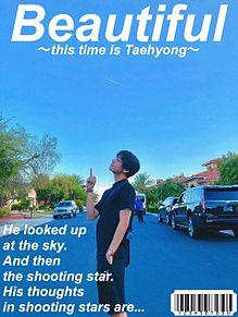 BTSKim Taehyungの画像(雑誌風に関連した画像)
