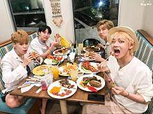 BTS:夏🍌🐶 プリ画像