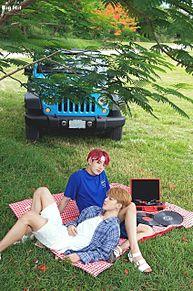 BTS:夏🍌🐶の画像(運動に関連した画像)