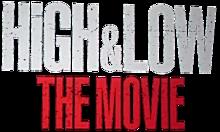 HiGH&LOW THE MOVIE 透明化の画像(MOVIEに関連した画像)