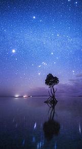 夜空☆*°の画像(ブルーに関連した画像)