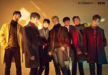 H:CONNECT × iKON♥の画像(Connectに関連した画像)