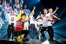 12/23 京セラドーム♥iKONの画像(ikon songに関連した画像)