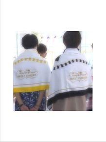 永瀬廉&高橋海人~れんかい🖤💛~ プリ画像