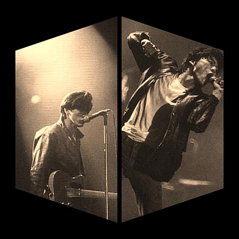 尾崎豊代々木1985っぽいライブの画像 プリ画像