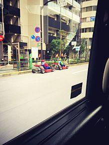 街にマリオ&ルイージ!!!!の画像(プリ画像)