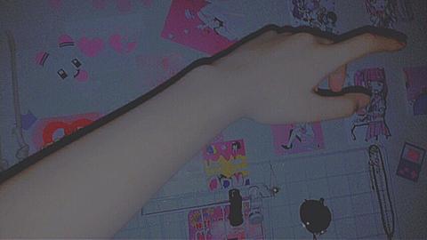 手の画像(プリ画像)
