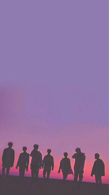 BTS壁紙