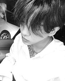 Yongguk Instagramの画像(プリ画像)