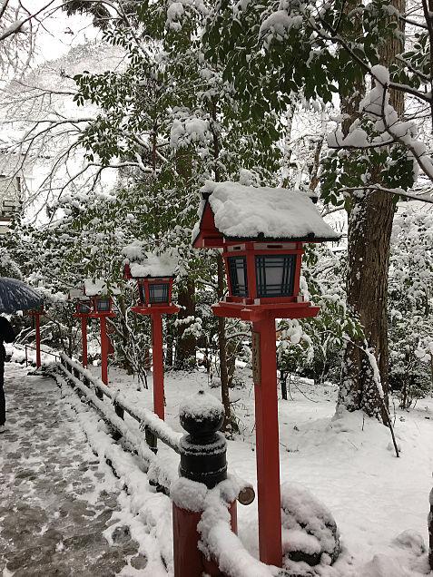 貴船神社の画像(プリ画像)
