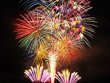 花火大会の画像(ミラーに関連した画像)