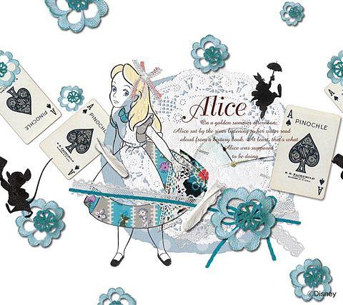アリス パート2の画像(プリ画像)