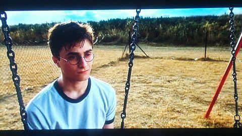 Harry Potter 不死鳥の騎士団✨の画像(プリ画像)