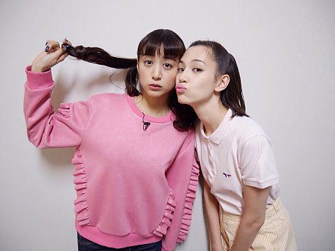 美月ちゃん & 希子ちゃんの画像(プリ画像)