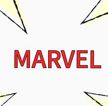 MARVEL!!!🙂の画像(MARVELに関連した画像)