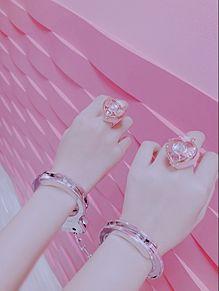 量産型 手錠 指輪 デート 匂わせ 愛してる 大好きの画像(愛してるに関連した画像)